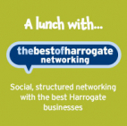 Lunch with The Best of Harrogate