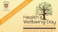 Health and Wellbeing Day
