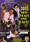 New Years Eve at Bromsgrove Sporting Social Club