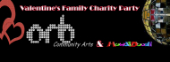 Harrogate Valentine's Family Charity Party In Aid of Orb Enterprise