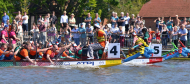 East Anglian Dragon Boat Festival