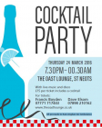 Charity Cocktail Party at The Oast Lounge St Neots