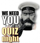 St.James Church Quiz Night