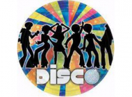 Boogie Nights at Burgess Hall 70's, 80's & 90's Disco May