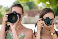 Intermediate DSLR Photography Course
