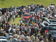 Car Boot Sale - Landkey Saturday and Sunday