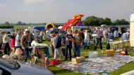 CAR BOOT SALE - HUNTINGDON RACECOURSE