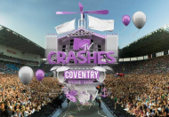 MTV Crashes Coventry!