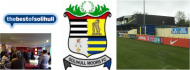 Networking at Solihull Moors FC on Wed 28th September