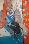 Saturday Youth Climbing Club at Rock and Rapid