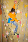 Weekend Youth Climbing Club NICAS 2/3