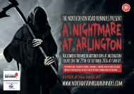 Nightmare at Arlington