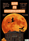 Halloween at the Museum of Barnstaple & North Devon