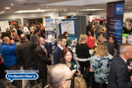 thebestofbury's Spring Big Bury Business Expo!