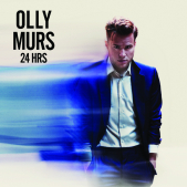 Olly Murs 2017 Tour Brighton Hove - County Groundf