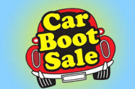 Stonham Barns Sunday Car Boot is back on 12th March from 8am #carboot
