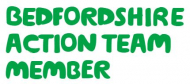 Be part of our Bedfordshire Action Team