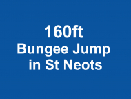 Bungee Jumping in St Neots