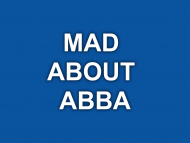 MAD ABOUT ABBA -  At Priory Centre St Neots