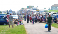 Carden Car Boot Sale