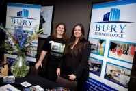 Big Bury Business Expo
