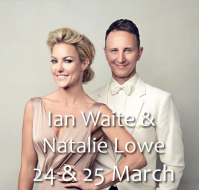 Ian Waite & Natalie Lowe - Somewhere In Time [Dance]