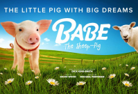 Babe: The Sheep Pig