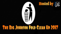 Johnson Fold Clean up Special