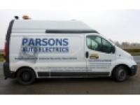 Parsons Auto Electrics