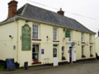 Angel Inn Wangford, Nr Southwold Restaurant