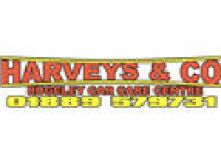 Harvey's & Co Rugeley Car Care Centre