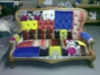 Mike Hussey Upholstery