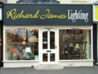 Richard James Lighting Ltd. Blackpool