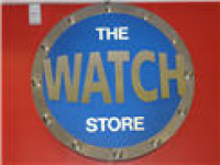 The Watch Store