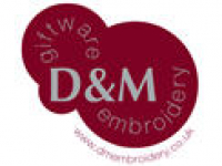 D & M Giftware and Embroidery