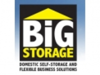 BiG Storage Macclesfield