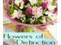 Flowers of Distinction