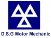 DSG Motor Mechanic and MOT Testing Station