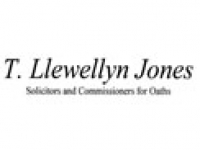 T. Llewellyn Jones