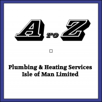 A to Z Plumbing & Heating Services Isle of Man Ltd