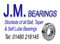 JM Bearings Ltd - St Neots