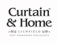 Curtain and Home
