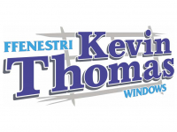 Ffenestri Kevin Thomas Windows.