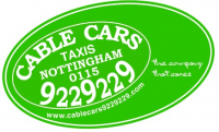 Cable Cars Taxis (Nottingham) Ltd