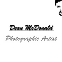 Dean McDonald Photographic Artist