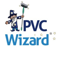 PVC Wizard Conservatory Cleaning