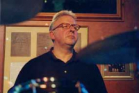 Tim Ward - Drum Teacher