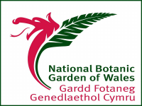 National Botanic Garden of Wales.