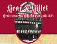 The Bear and Billet