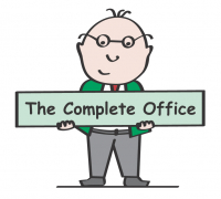 The Complete Office